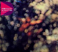 PINK FLOYD - OBSCURED BY CLOUDS (CD)