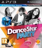 DanceStar Party (только для PS Move) (PS3)