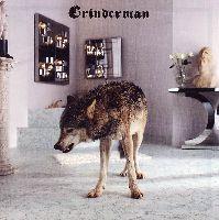 GRINDERMAN - GRINDERMAN 2 (Deluxe, CD)
