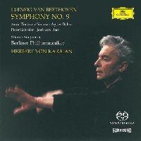 Karajan, Herbert von - Ludwig van Beethoven: Symphony No.9 (SACD)