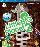 LittleBigPlanet 2 Расширенное издание (с поддержкой PS Move) (PS3)