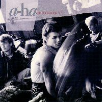 a-ha - Hunting High And Low (Clear Translucent Vinyl)