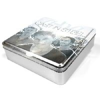 A-ha - Cast In Steel (Fanbox Edition, CD)