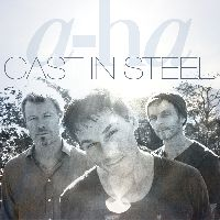 A-ha - Cast In Steel (CD)