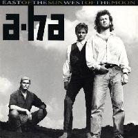 a-ha - East Of The Sun West Of The Moon (Velvet Purple Vinyl, NAD 2020)