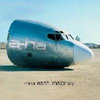 a-ha - Minor Earth Major Sky (CD)