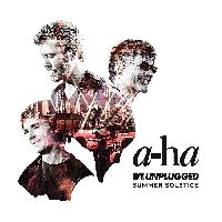 A-ha - MTV Unplugged - Summer Solstice (DVD)