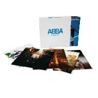 ABBA -The Studio Albums