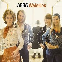 ABBA - Waterloo (CD)