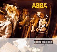 ABBA - ABBA (CD, Deluxe)