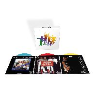 ABBA - Abba The Album / The Singles