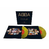 Abba - Gold (25TH ANNIVERSARY)