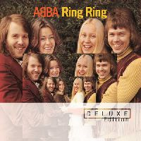 ABBA - Ring Ring (CD, Deluxe)