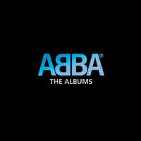 ABBA - The Albums (CD, Box)
