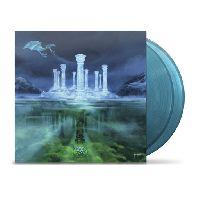 Absu - Absu (Turquoise Blue Vinyl)