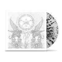 Absu - Abzu (Clear Black Splatter Vinyl)