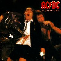 AC/DC - IF YOU WANT BLOOD,YOU'VE GOT IT