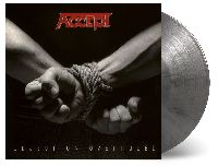 ACCEPT - Objection Overruled (Silver & Black Swirled Vinyl)