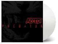 ACCEPT - Predator (Transparent Vinyl)