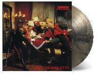ACCEPT - Russian Roulette (Gold & Black Swirled Vinyl)