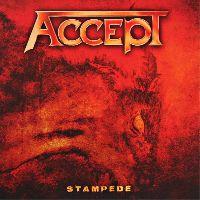 ACCEPT - Stampede (Orange Vinyl)