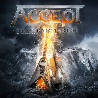 ACCEPT - Symphonic Terror - Live At Wacken 2017 (CD)
