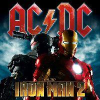AC/DC - Iron Man 2 (LP)