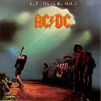 AC/DC - Let There Be Rock (1st Press)
