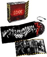 AC/DC - Power Up (CD, Deluxe Box Set)
