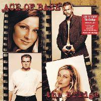 Ace Of Base - Bridge (Clear Vinyl)