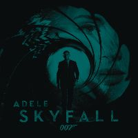 ADELE - Skyfall (007 BOND theme)