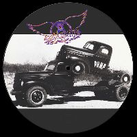 Aerosmith - Pump (Picture Disc)
