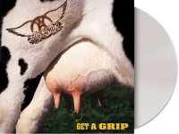 Aerosmith - Get A Grip (Coloured Vinyl)