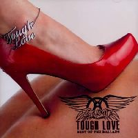 Aerosmith - Tough Love: Best Of The Ballads (CD)