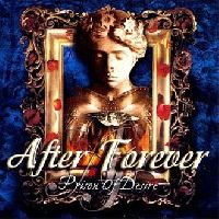 AFTER FOREVER - Prison Of Desire - Expanded Edition