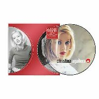 Aguilera, Christina - Christina Aguilera (20th Anniversary, Picture Disc)