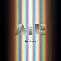 AIR - Twentyears (CD)