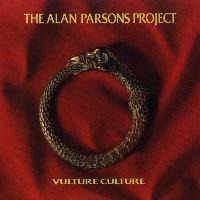 ALAN PARSONS PROJECT, THE - Vulture Culture (CD)