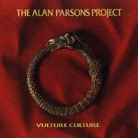 ALAN PARSONS PROJECT, THE - Vulture Culture (CD)