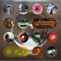 ALAN PARSONS – The Time Machine