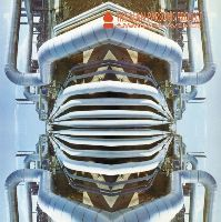 ALAN PARSONS PROJECT, THE - Ammonia Avenue (CD)