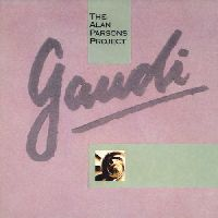 ALAN PARSONS PROJECT, THE - Gaudi (CD)