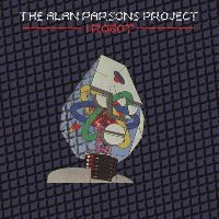 ALAN PARSONS PROJECT, THE - I Robot (Legacy)