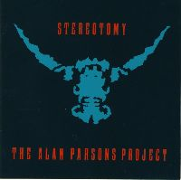 ALAN PARSONS PROJECT, THE  - STEREOTOMY (CD)