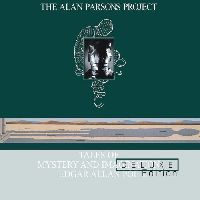 Alan Parsons Project, The - Tales Of Mystery And Imagination (deluxe, CD)