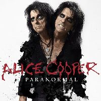 COOPER, ALICE - Paranormal (CD)