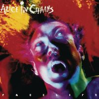 ALICE IN CHAINS - Facelift
