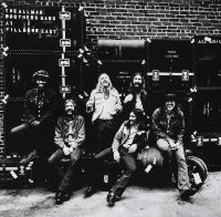 Allman Brothers Band, The - At Fillmore East