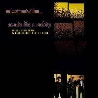 Alphaville - Sounds Like A Melody (Grant & Kelly Remix by Blank & Jones x Gold & Lloyd) (RSD 2020)