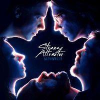 Alphaville - Strange Attractor (CD)